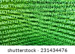 programming code abstract... | Shutterstock . vector #231434476