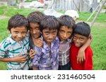 ahmedabad  india   september 7  ... | Shutterstock . vector #231460504