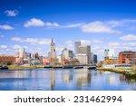 Providence  Rhode Island City...