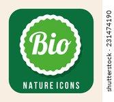 nature graphic design   vector... | Shutterstock .eps vector #231474190