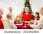 family  holidays  generation ... | Shutterstock . vector #231502564