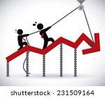 Financial Crisis Graphic Desig...