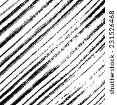 striped grunge black and white... | Shutterstock .eps vector #231526468