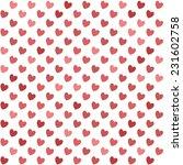 seamless texture of  slant...   Shutterstock .eps vector #231602758