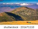 View Of The Mount Washington...