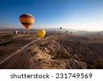 inspiring beautiful landscape... | Shutterstock . vector #231749569