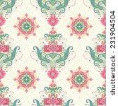 vector seamless background....   Shutterstock .eps vector #231904504