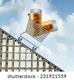 decreasing healthcare costs and ... | Shutterstock . vector #231921559
