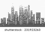 vector design   eps10 building...   Shutterstock .eps vector #231923263