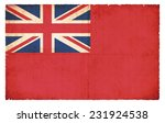 Red Ensign Flag  Merchant Flag...