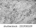 Small photo of unregular texture of gray marble granite stone structure