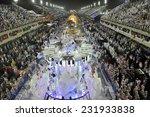 rio de janeiro  rj  brazil  ... | Shutterstock . vector #231933838