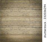 wood texture background | Shutterstock . vector #232036294