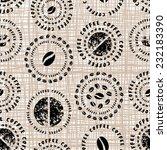 seamless background pattern....   Shutterstock .eps vector #232183390