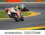 ������, ������: Italian Ducati rider Andrea