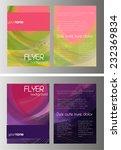 floral seamless pattern | Shutterstock .eps vector #232369834