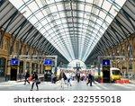 london  uk   july 9  2014...   Shutterstock . vector #232555018