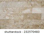 Brick Wall  Natural Stone....