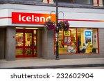 london   september 5th  the... | Shutterstock . vector #232602904