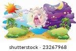 bible story | Shutterstock .eps vector #23267968