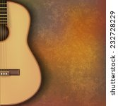 abstract grunge music...   Shutterstock . vector #232728229