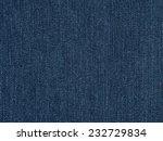 Jeans Fabric Plain Surface...