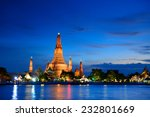 Wat Arun Is A Very Beautiful...