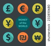 Currencies Of Different...