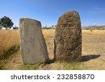 Mysterious Megalithic Tiya...