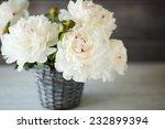 Beautiful Bouquet Of White...
