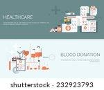 vector illustration. flat... | Shutterstock .eps vector #232923793