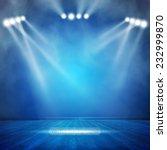 background in show. vector... | Shutterstock .eps vector #232999870
