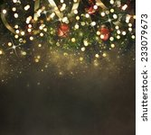 christmas background | Shutterstock . vector #233079673