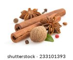 Cinnamon Sticks  Anise Star An...