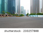 the century avenue of street... | Shutterstock . vector #233257888