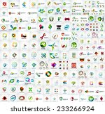 Logo Mega Collection  Abstract...