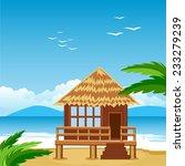 vector illustration of the... | Shutterstock .eps vector #233279239