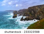 Coastline Of Mizen Head In...