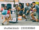 22 august 2013   street...   Shutterstock . vector #233330860
