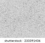 white stone   Shutterstock . vector #233391436