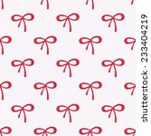 seamless watercolor pattern... | Shutterstock .eps vector #233404219
