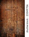 weathered wooden wall texture...   Shutterstock . vector #23349706