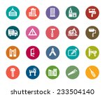 buildings and construction... | Shutterstock .eps vector #233504140