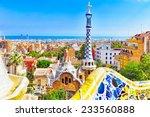 barcelona  spain   sept 02 2014 ... | Shutterstock . vector #233560888