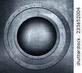 metal background | Shutterstock . vector #233652004