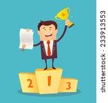 vector illustration of... | Shutterstock .eps vector #233913553