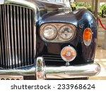 hua hin  thailand   nov 29 ... | Shutterstock . vector #233968624