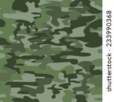 Seamless Camouflage Pattern In...