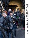 odessa  ukraine   november 22 ... | Shutterstock . vector #234051349