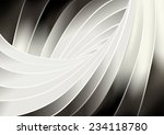 vector of white texture ... | Shutterstock .eps vector #234118780